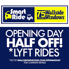 Opening Day 2019 - Smart Ride With Wallside And Lyft ... Lyft Promos Are A Scam Same Ride Ordered At Same Time From Uber Coupon Code First User Austin Groupon Promo Purchase Uk 3d White Whitestrips Avon Apple Discount Military Charlotte Promo And Where To Request Coupon Codes 2018 Cookies Existing Uesrs Code Codes For First Lyft Free Sephora 2019 Acvities Archives Page 2 Of 6 Suck 1 Download The App App Store Get 50 5 Secret Promotions That Actually Work