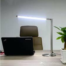 Desktop Led Magnifying Lamp Nz by Led Desk Lights Wireless Smart Led Desk Lamp With 3 Levels