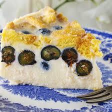 dessert avec des boudoirs recette cheesecake aux myrtilles et boudoirs facile rapide
