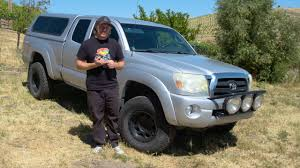 100 Truck Nuts Illegal 2017 Toyota Tacoma Reviews And Rating Motortrend