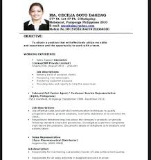 Download Sample Resume For Nurses Without Experience