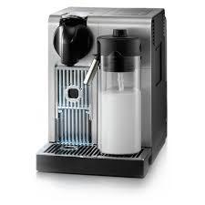 DeLonghi Nespresso Lattissima Pro Espresso Cappuccino Machine