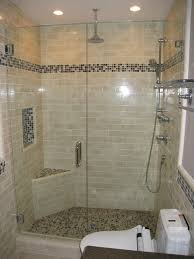 houzz subway tile shower 12902