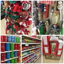 Christmas Trees At Kmart by 33 Deals You Need To Buy At The Dollar Tree The Christmas Edition