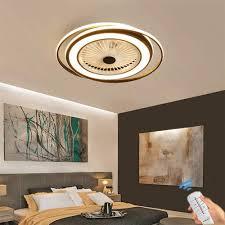 unsichtbares fan licht einstellbar modern led