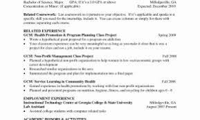 Best Resume Examples 2016 Forbes Beautiful Re Mended Format Pleasing With Awesome Design Ideas