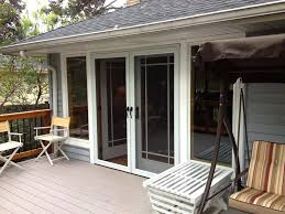 French Patio Doors Inswing Vs Outswing by Common Problems With French Doors Angie U0027s List