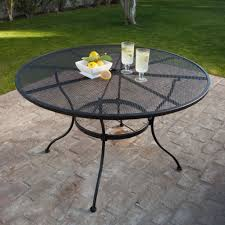 Vintage Woodard Patio Chairs by Furniture Black Wrought Iron Woodard Patio Furniture Round Table