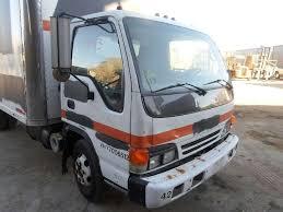 2000 Isuzu NPR Salvage Truck For Sale | Hudson, CO | 142007 ...