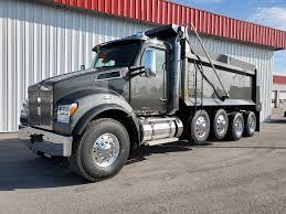 100 Kenworth Dump Truck For Sale 2020 T880S