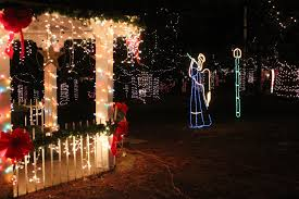 millions of lights to see in defuniak springs on the coast magazine
