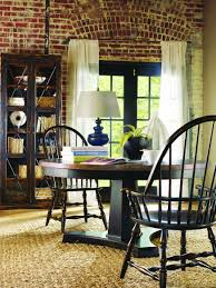 Hooker Furniture Sanctuary 60 In Round Pedestal Dining Table