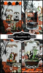 Razor Blades Found In Halloween Candy 2015 by How To Make Spooky Halloween Globes Plus A Video