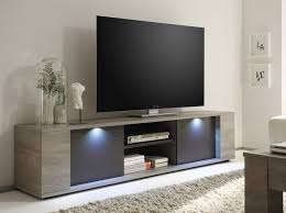 Modern TV Stand Sidney 75 By LC Mobili
