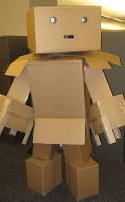 best 25 cardboard robot ideas on pinterest recycled robot diy