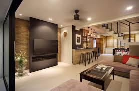 100 Maisonette Interior Design SYRB EM Tampines Syrb Modern Interior Design Wood Maisonette