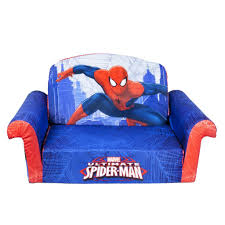 Mickey Mouse Flip Out Sofa by Marshmallow Sofa Irving Harper And George Nelson As Designer