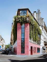 100 Mama Paris Hotel A New Restaurant In France Is Heaven For Instagrammers
