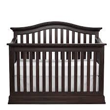 Graco Espresso Dresser Furniture by Nursery Baby Cache Heritage Crib Baby Cache Heritage Conversion