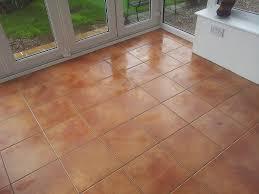 tile ideas cost of terracotta floor tiles terracotta floor tile