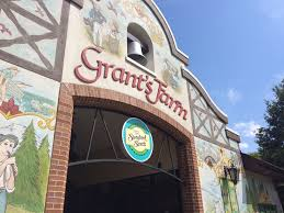 Grants Farm Halloween Events 2017 by Grant U0027s Farm Saint Louis Mo Top Tips Before You Go With