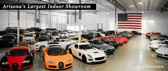 Luxury Auto Collection In Scottsdale, AZ | Used Car Dealer