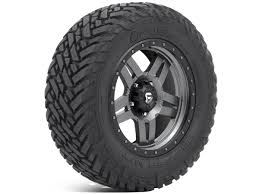 35 Inch Tires For 20