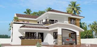 Double story house plan 105 square meters MyhomeMyzone
