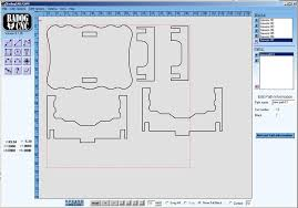 free doll house dxf plans for a table wood jigsaw puzzles and