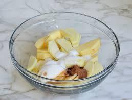 How To Make Rustic Apple Tart