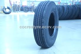 100 New Truck Tires Tires Car Tire Factory Shandong Cocrea Tyre Company