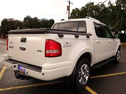 100 Ford Sport Truck Used 2008 Explorer Trac Limited For Sale In Eugene