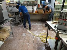 commercial kitchen flooring solutions tile floor cleaning machine