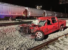 Truck Crashes Into Train In West Tulsa, Dragged Along Tracks | Metro ... Monster Trucks In Tulsa Ok Movie Tickets Theaters Showtimes And Miller Truck Lines Tnsiam Flickr Semi Crash The Latest Fox23 News Videos 2019 New Freightliner M2 106 Trash Video Walk Around At Melton Rays Photos Carrying African Americans To Safety During The Race Mark Allen Buick Gmc Sapulpa Used Car Dealer Ferguson Is The Metro For Cars Window Cleaning Bubble Gleaming Glass Sierra 1500 Vehicles Sale