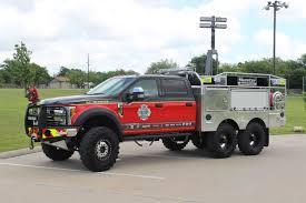 100 Brush Trucks 6x6 FIREWALKER Skeeter