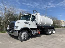 100 Vacuum Trucks For Sale Oilfield Truck World Truck Sales In Brookshire TX