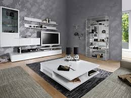 tapeten wohnzimmer grau tipps wohnzimmermöbel ideen
