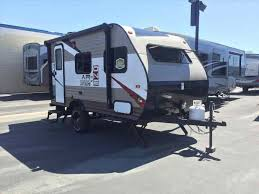 The Afdable And Lightweight Runaway Introducing Small Travel Trailers For Sale By Owner