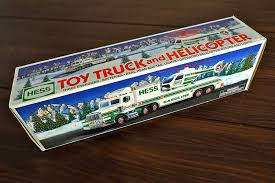1995 Toy Truck And Helicopter, MEASURES FIFTEEN INCHES BY 4 1/2 BY 3 ... Steven Winslow Kerbel Hess Collection 2011 Toy Truck And Race Car Ebay Amazoncom Mini 18 Wheeler 2006 Toys Games Rare 1964 With Original Box Funnel Empty Boxes Store Jackies 2012 Helicopter Rescue Video Review Youtube Rare Colctible 2 Editions Of The With 1966 Tanker The Cars Here Releases 2009 Racer Rays Trucks Real In Action Miniature By Year Guide Pinterest
