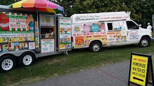 Dino's Ice Cream & Italian Water Ice Truck | Ice Cream & Italian ...