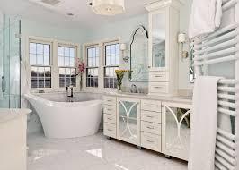 no tub for the master bath idea or regrettable trend