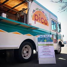 Pico Food Truck   Your Neighborhood Food Truck Jmrush Designs Taco Truck Treat Box Off The Hook Food Feeds Fritas Wwwmikeandersencom The Portfolio Of Mike Found From Future Wired Torchys Tacos El Tonayense Trucks New View Missionlocal Thread Ridemonkey Forums Austin Fort Collins Haute Stuff Clutch By Kate Spade New York Accsories Tribeca Taco Truck E A T R Y R O W Larobased Restaurant Palenque Bring Food Truck To