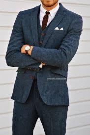 Vintage Appearance For Modern Men Suits 14