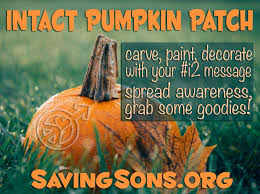 San Martin Pumpkin Patch by Saving Our Sons October 2016