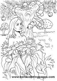 Garden Of Eden Scene Picture