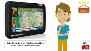 Rand McNally TND 720 IntelliRoute Truck GPS Review & DISCOUNT Sale ... Amazoncom Rand Mcnally Inlliroute Tnd 525 Truck Gps How To Use Trucker Gps In Nyc Youtube Ramtech Car Vehicle Windshield Suction Mount Holder Certified Adds New Features Tnd720 Via Wifi Replace Magellan Roadmate 2055t Lm Battery Tech Review Ordryve 8 Pro And Tablet 7inch Hard Case Rand Mcnally Cell Mcnally Tnd 720 User Manual Pdf Free Download 710 Updates Eld Dashboard Device Product Lines The Best Updated 2018 Bestazy Reviews