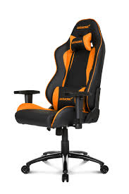 AKRACING Nitro Gaming Chair Orange Merax Orange High Back Gaming Chair With Lumbar Support And Headrest Cougar Armor S Luxury Breathable Premium Pvc Leather Bodyembracing Design Mid Century Modern Highback Lounge Revive Modern In Highback Swivel Black With Racing Style Ergonomic Office Desk By Morndepo Xl Executive Ribbed Pu Computer Gothic Inspired Velvet Throne Task Global Ding Chairs Upholstered Angelic Vini Furntech Gromalla Mesh Akracing Nitro Robus High Back From Stylex Architonic Video Bucket Seat Footrest Padding