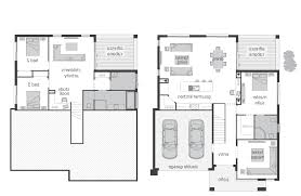 100 Floor Plans For Split Level Homes Foyer House Awesome Entry Modern And