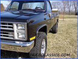 100 86 Chevy Truck 19 Chevrolet K30 1 One Ton 4x4 Four Wheel Drive Regular