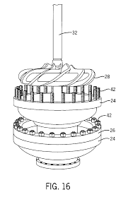 Ingersoll Dresser Pumps Company by Patent Us8398361 High Efficiency Multi Stage Centrifugal Pump